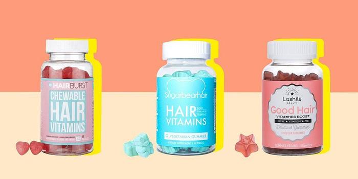meilleurs compléments alimentaires pour cheveux