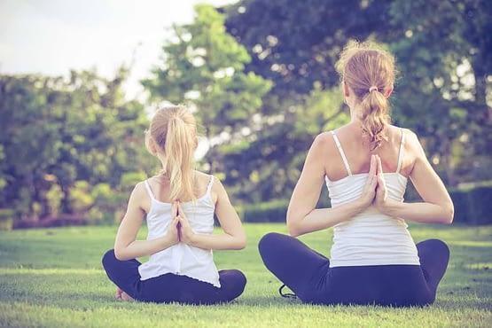 Privilégier les exercices de relaxation