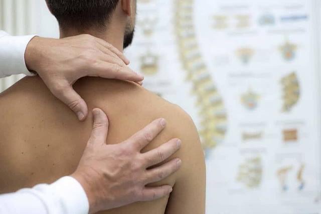 douleurs sacro-iliaques