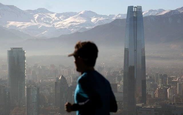 pollution de l'air et diabète