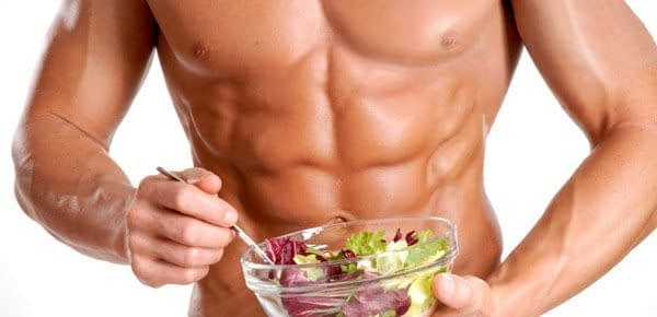 prendre du muscle nutrition