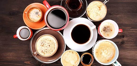 limiter les boissons contenant de caféine